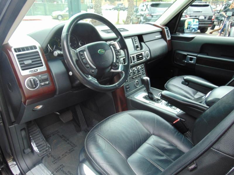 Land Rover Range Rover 2009 price $14,995