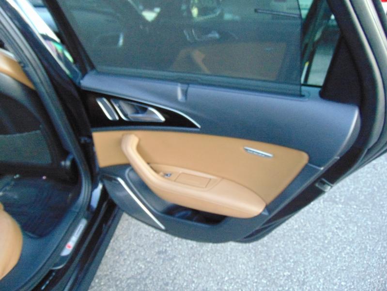 Audi S6 2014 price $20,995