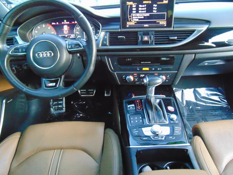 Audi S6 2014 price $21,995