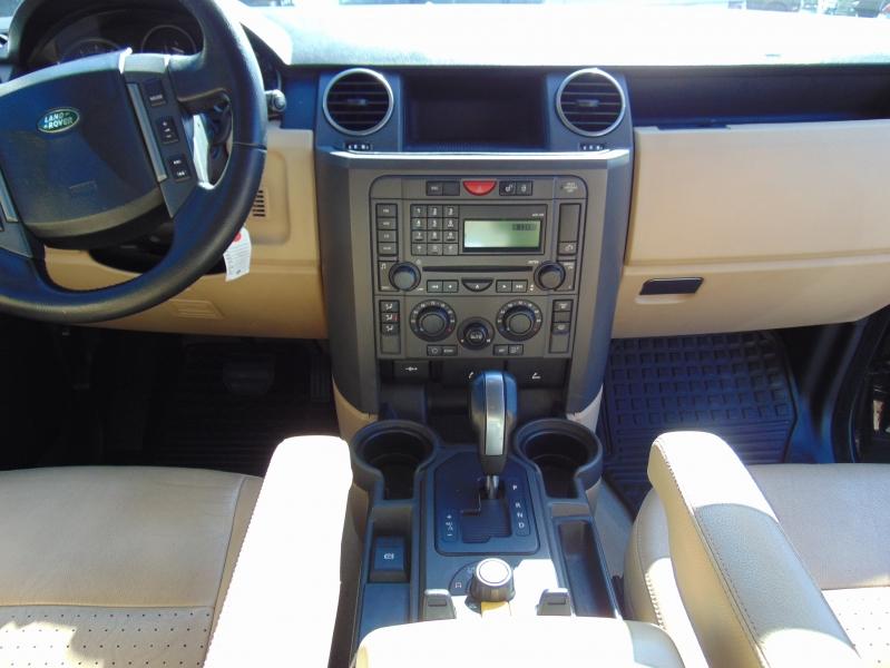 Land Rover LR3 2006 price $10,995