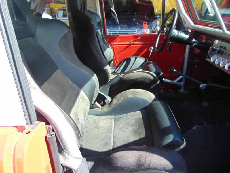 Ford bronco 1966 price $48,995