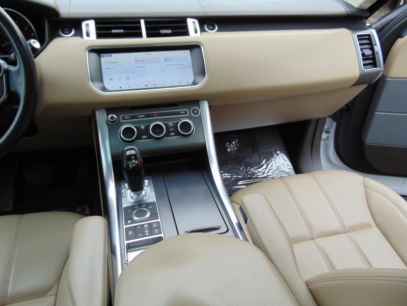 Land Rover Range Rover Sport 2017 price $42,995