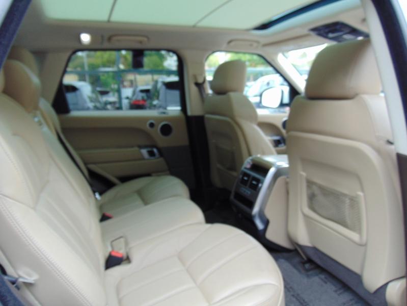 Land Rover Range Rover Sport 2017 price $40,995