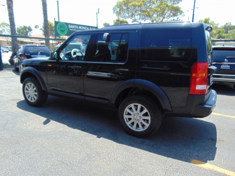Land Rover LR3 2008 price $11,995