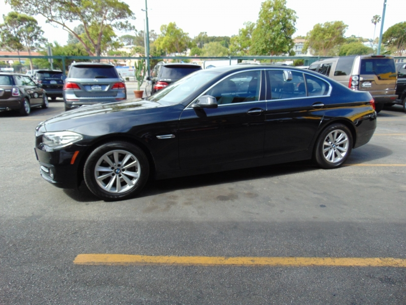 BMW 5-Series 2016 price $19,995