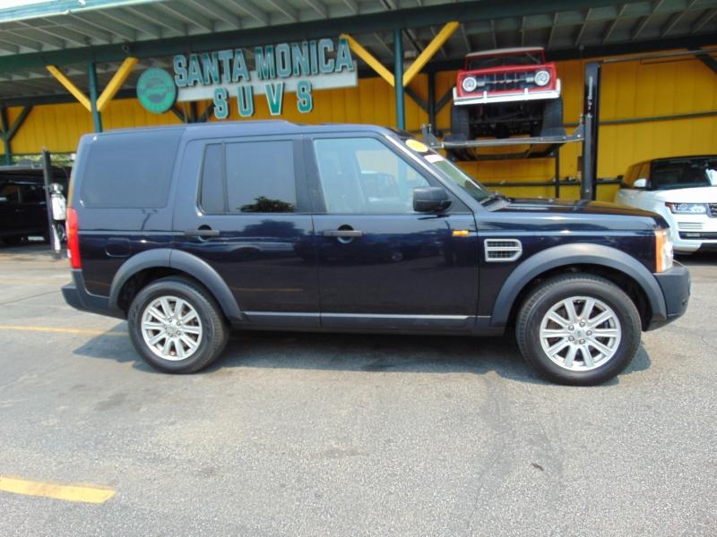Land Rover LR3 2007 price $9,995