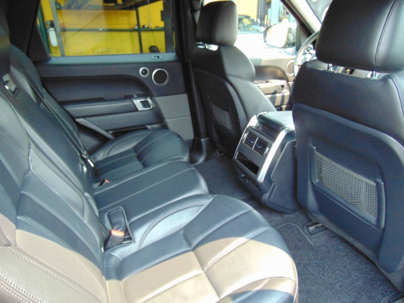 Land Rover Range Rover Sport 2017 price $44,995