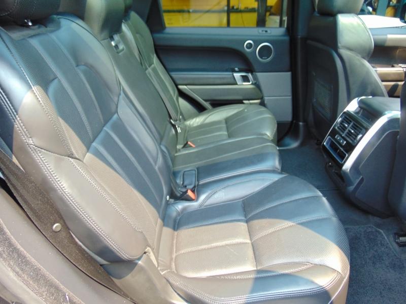 Land Rover Range Rover Sport 2016 price $39,995