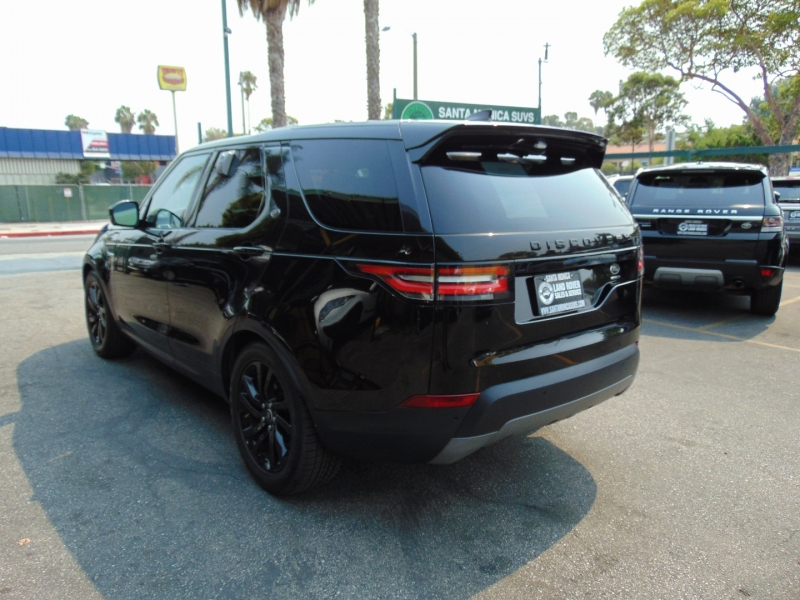 Land Rover Discovery 2017 price $41,995