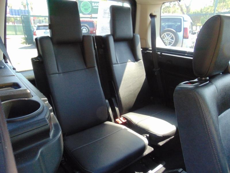 Land Rover LR4 2012 price $17,995