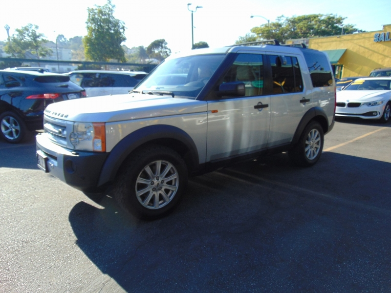 Land Rover LR3 2008 price $10,995