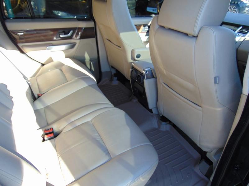 Land Rover Range Rover Sport 2009 price $10,995