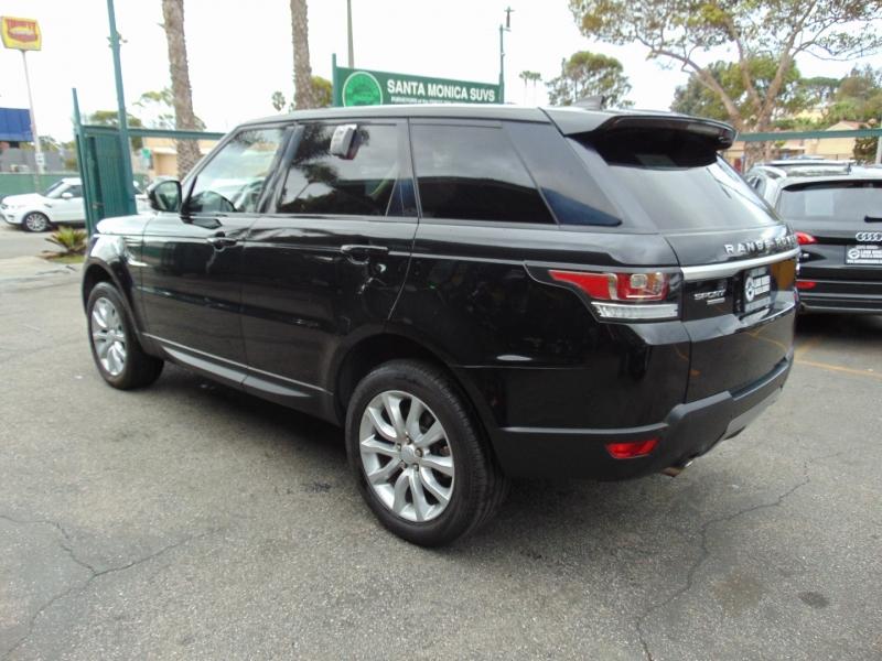 Land Rover Range Rover Sport 2017 price $43,995
