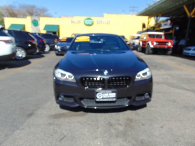 BMW 5-Series 2013 price $0