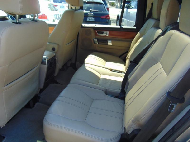 Land Rover LR4 2011 price $16,995