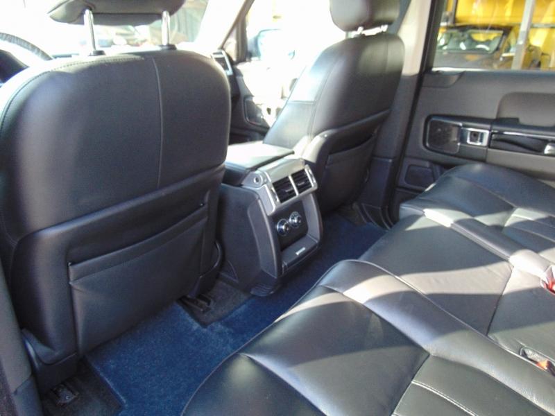 Land Rover Range Rover 2010 price $14,995