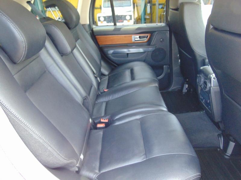 Land Rover Range Rover Sport 2012 price $0