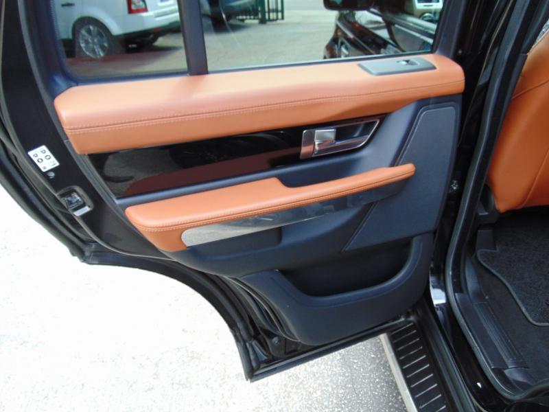 Land Rover Range Rover Sport 2013 price $23,995
