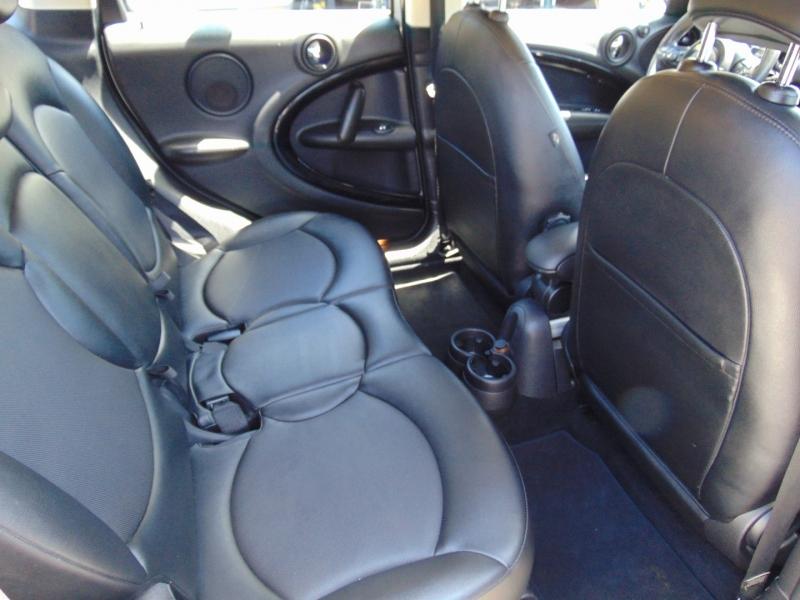 Mini Cooper Countryman 2014 price $12,995