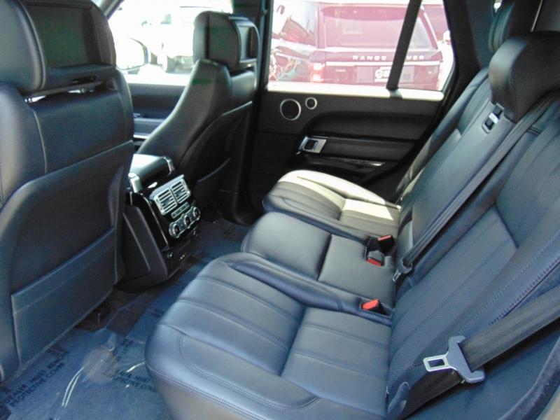 Land Rover Range Rover 2016 price $44,995