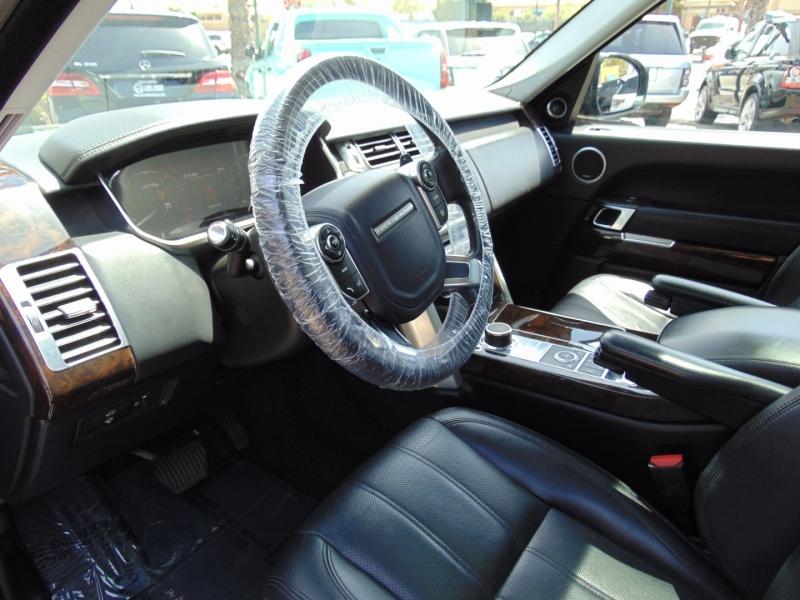 Land Rover Range Rover 2014 price $34,995