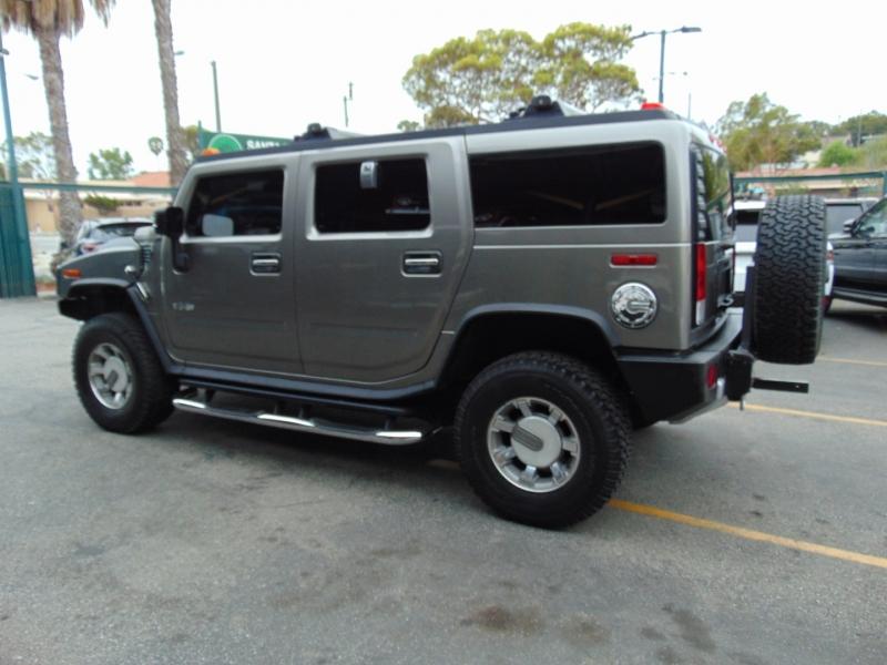 Hummer H2 2008 price $31,995