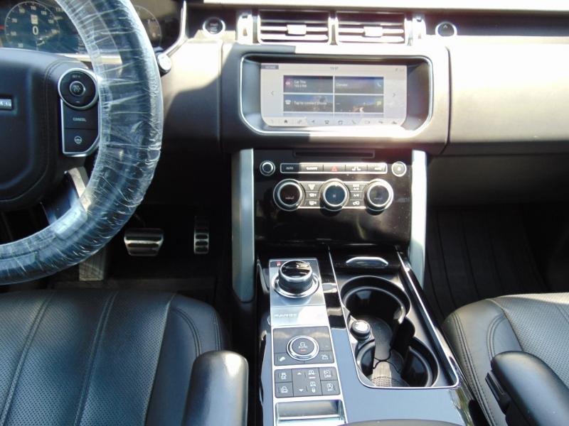 Land Rover Range Rover 2017 price $68,995