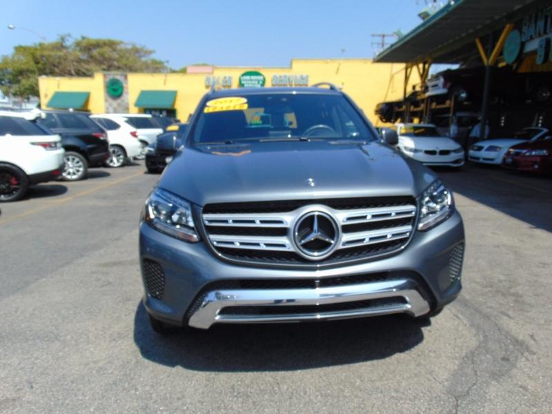 Mercedes-Benz GLS 2017 price $40,995