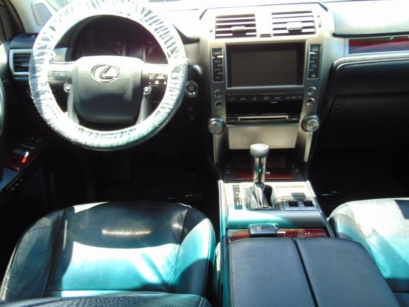 Lexus GX 460 2012 price $27,995