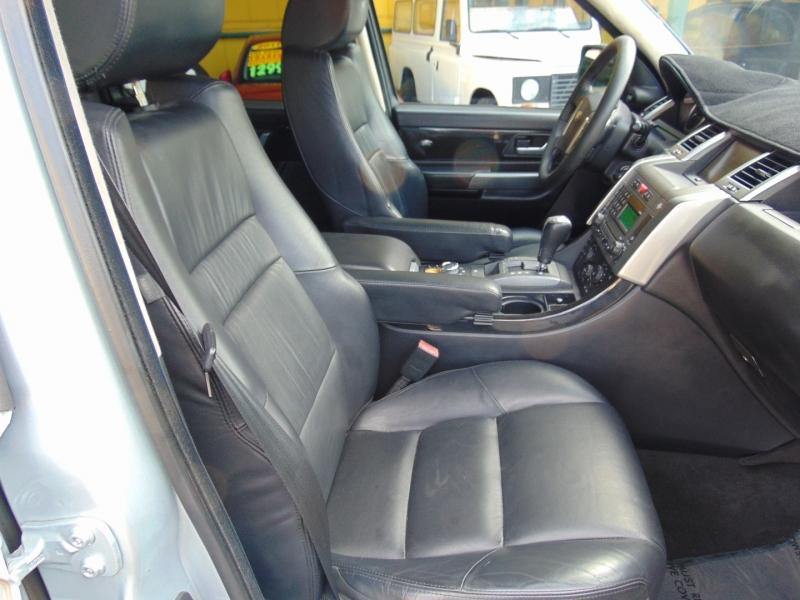 Land Rover Range Rover Sport 2007 price $9,995