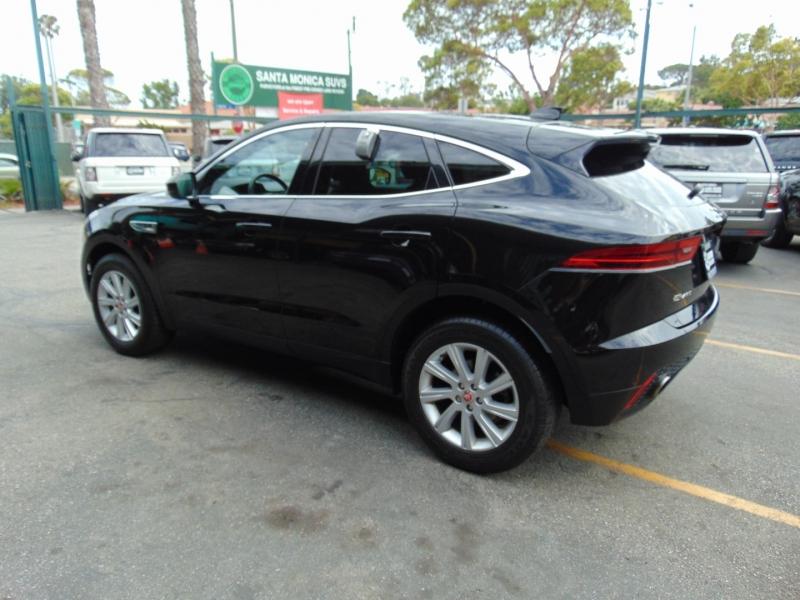 Jaguar E-PACE 2018 price $30,995