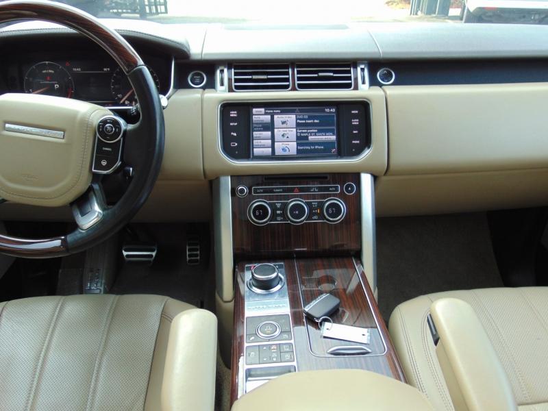 Land Rover Range Rover 2014 price $41,995