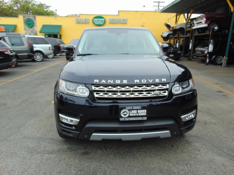 Land Rover Range Rover Sport 2014 price $31,995