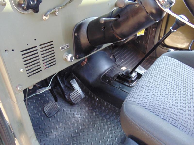 Jeep CJ 4WD 1985 price $13,995