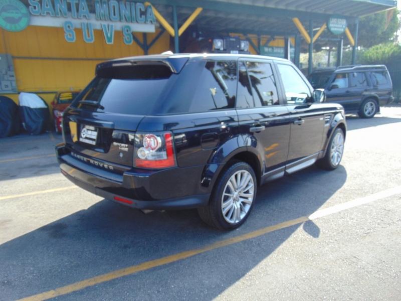 Land Rover Range Rover Sport 2010 price $14,995
