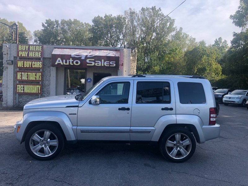 Jeep Liberty 2011 price $11,900