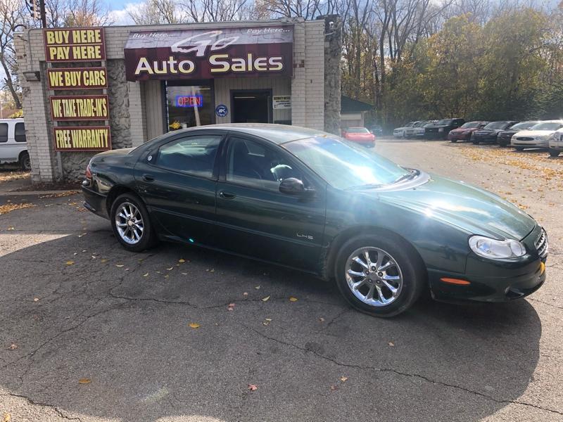 Chrysler LHS 1999 price $0