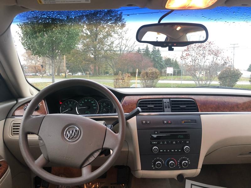 Buick LaCrosse 2006 price $0