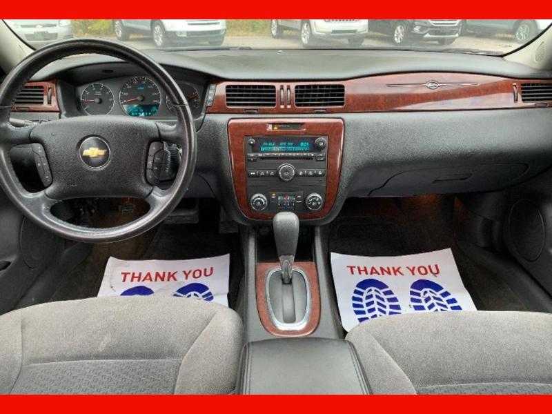 Chevrolet Impala 2006 price $9,900