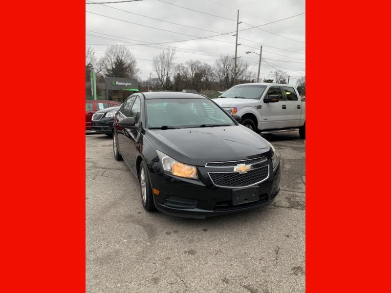 Chevrolet Cruze 2011 price $7,900