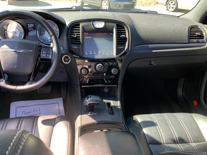 Chrysler 300 2013 price $19,900