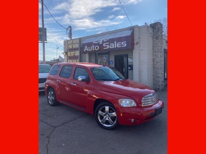 Chevrolet HHR 2009 price $8,900