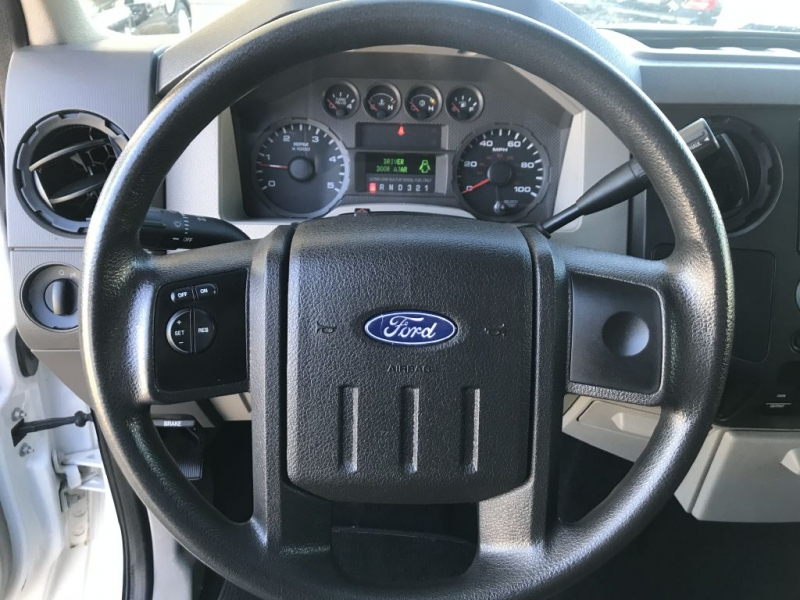FORD F-550 2008 price $15,990