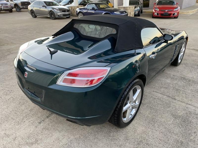 SATURN SKY 2008 price $10,500