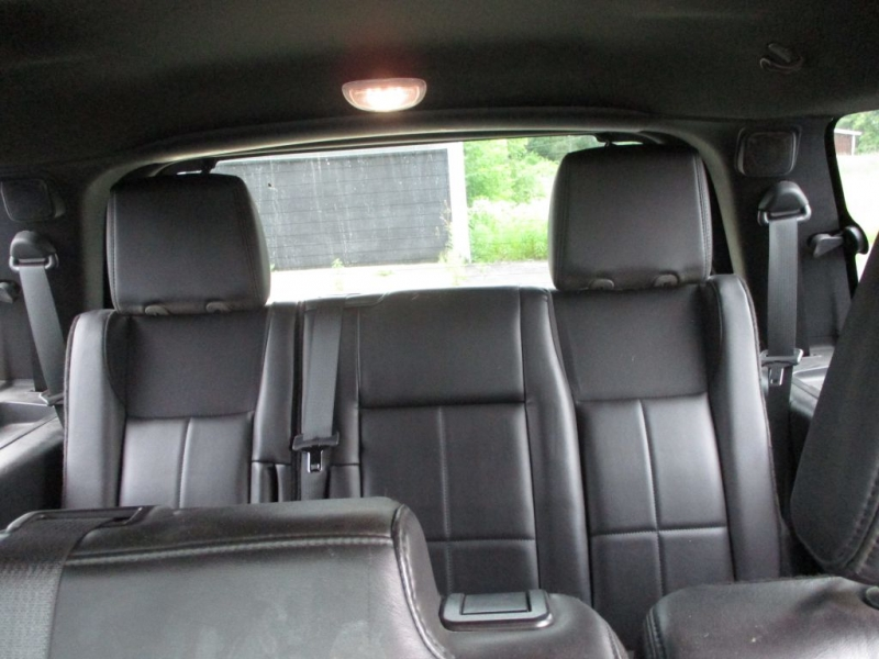LINCOLN NAVIGATOR 2012 price