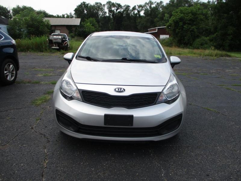 KIA RIO 2014 price $8,500