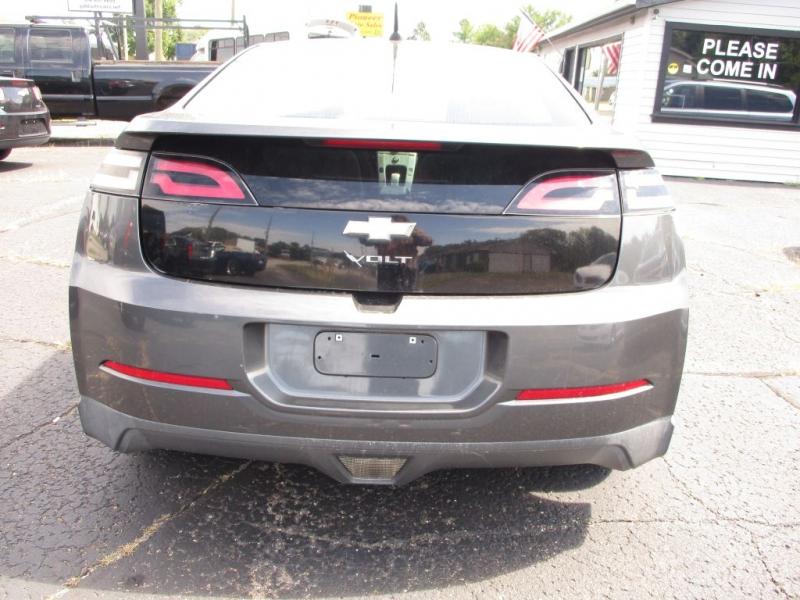 CHEVROLET VOLT 2012 price $9,995