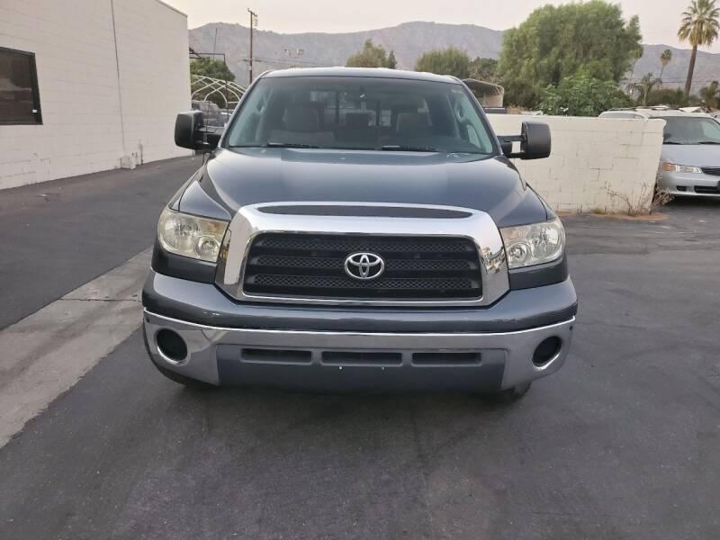 Toyota Tundra 2007 price $15,490