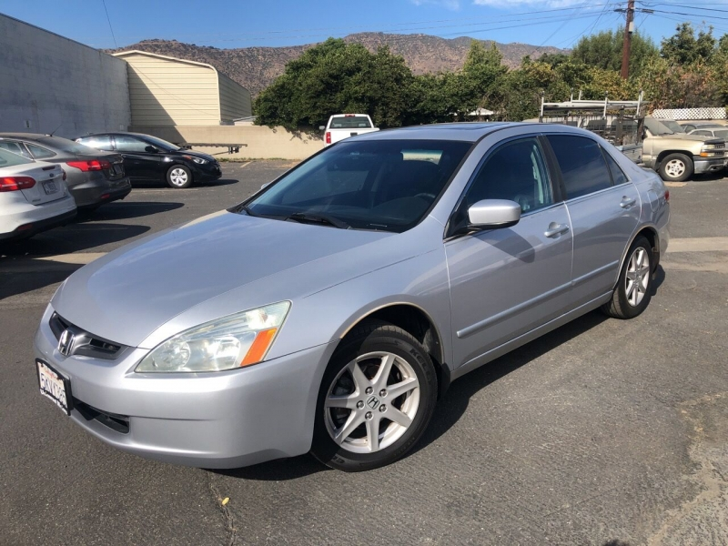 Honda Accord 2004 price $5,249