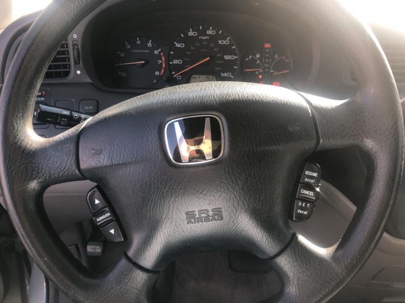 Honda Odyssey 2003 price $3,999